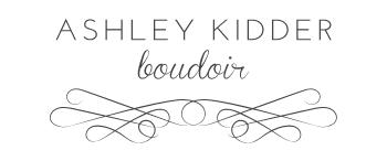 Denver Boudoir Photograpers: Ashley Kidder logo